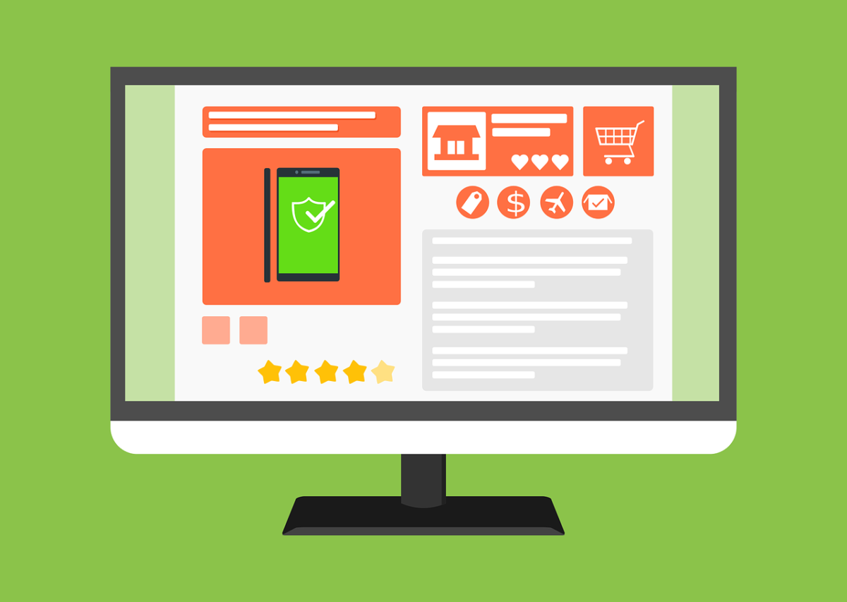 How to leverage a dedicated landing page